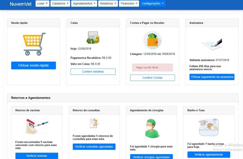 Conheça o software veterinário Nuvem Vet-01